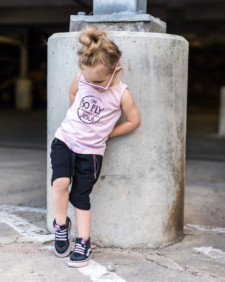 LOVING zip pocket shorts ladies - 9twentyfivekids | ello