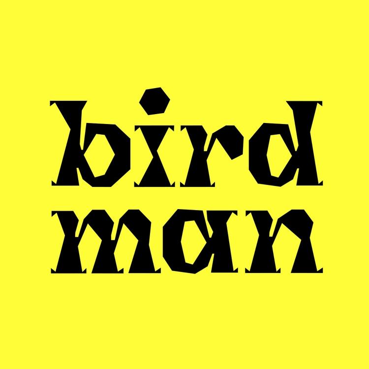 early progress typeface - type, design - lerinchase   ello