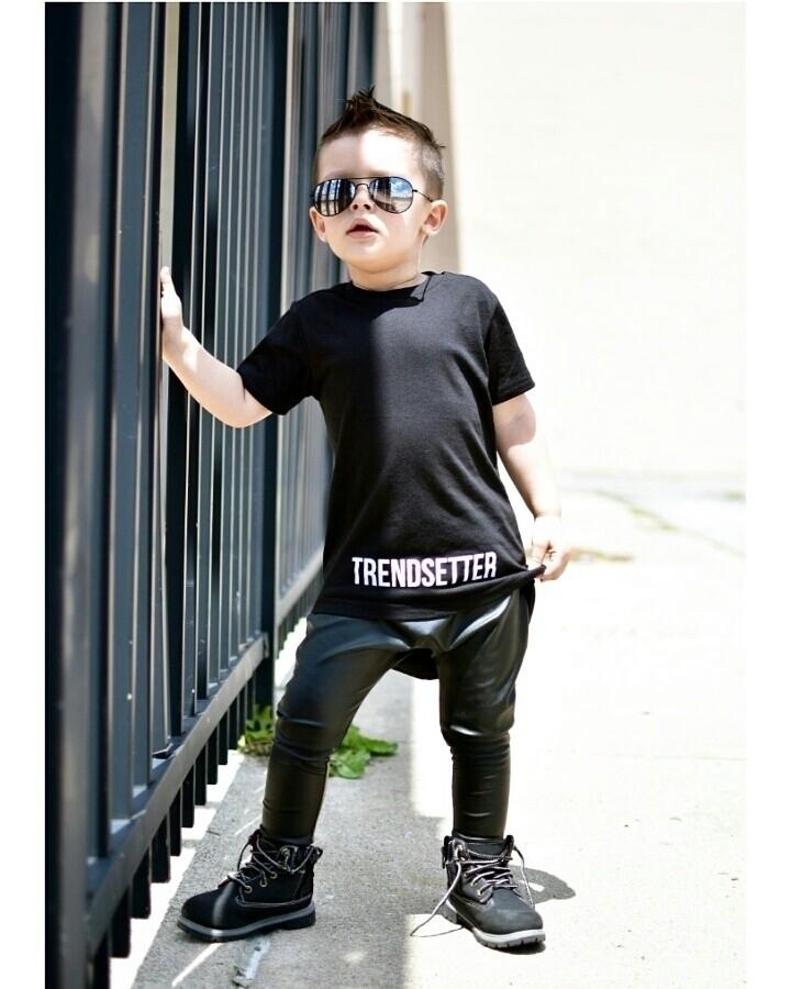 Trendsetter Tee Harems - hypebeast - laughswithlincoln | ello