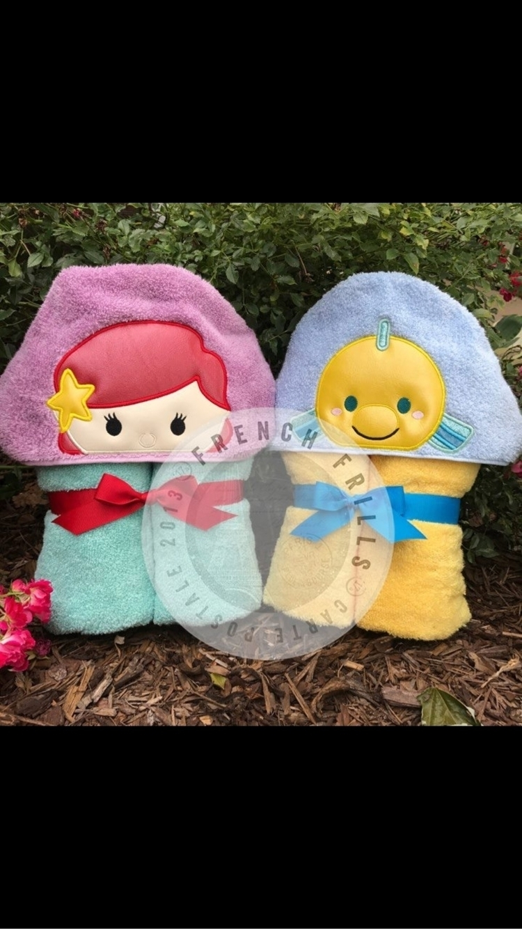 interested tsum hooded towels?  - baby_ruth_boutique | ello
