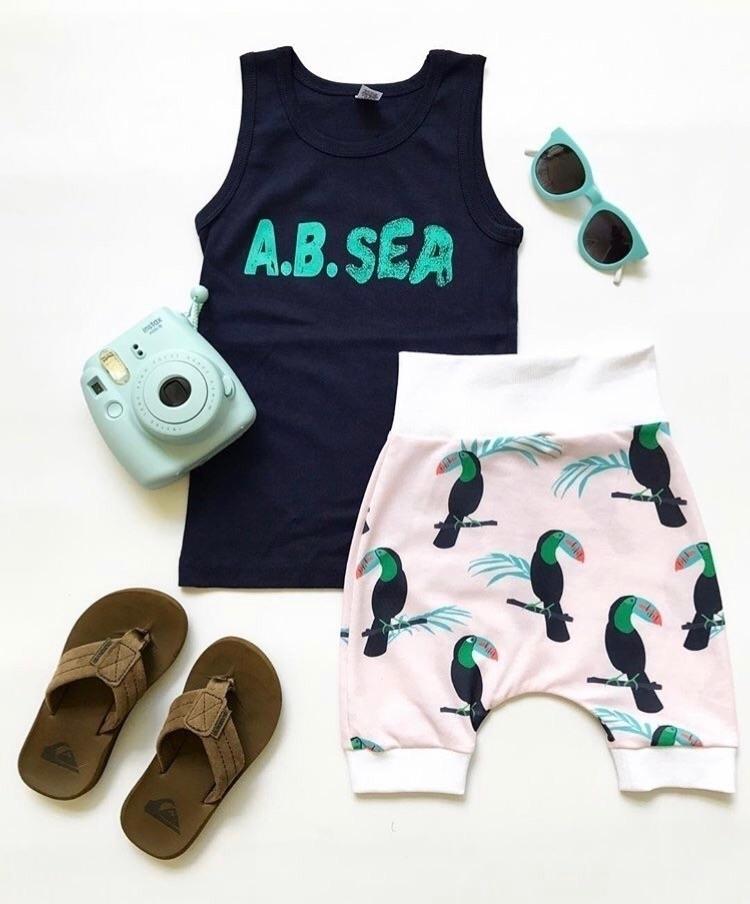 Sea. easy 1, 2, 3. Check cleara - hipkidapparel | ello