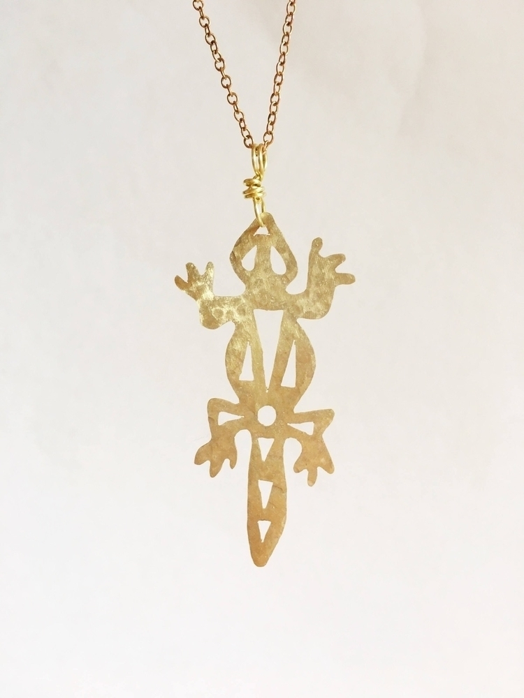 added pendant shop! Nice long l - asotojewelry | ello