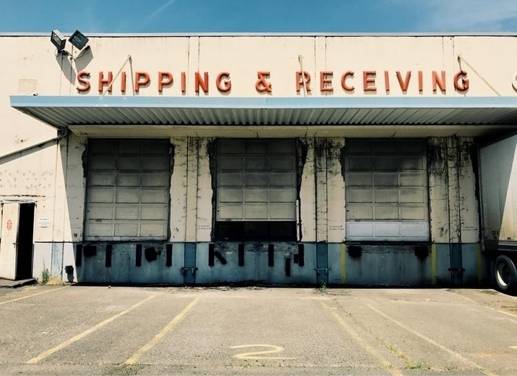 Shipping Recieiving - NW Portla - joshualee | ello