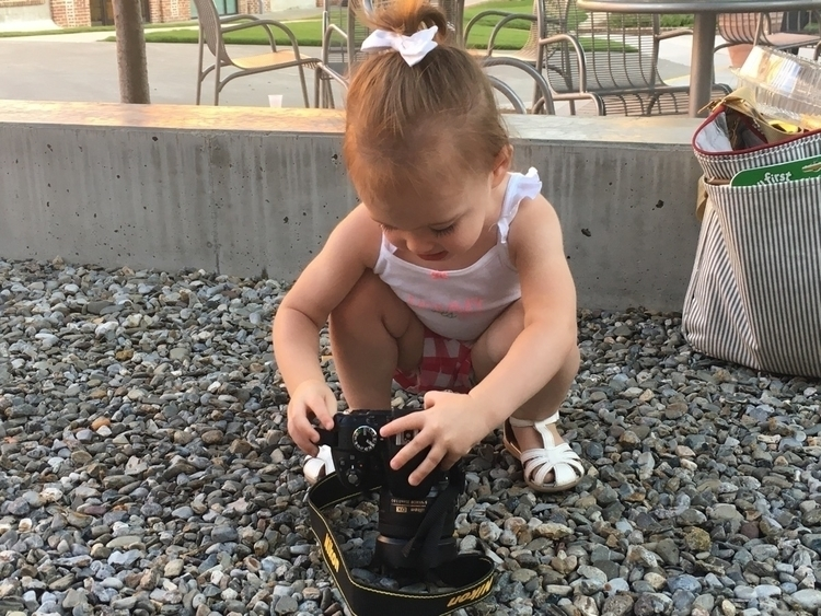 Starting young - motherhoodunplugged - carolinafireflies | ello