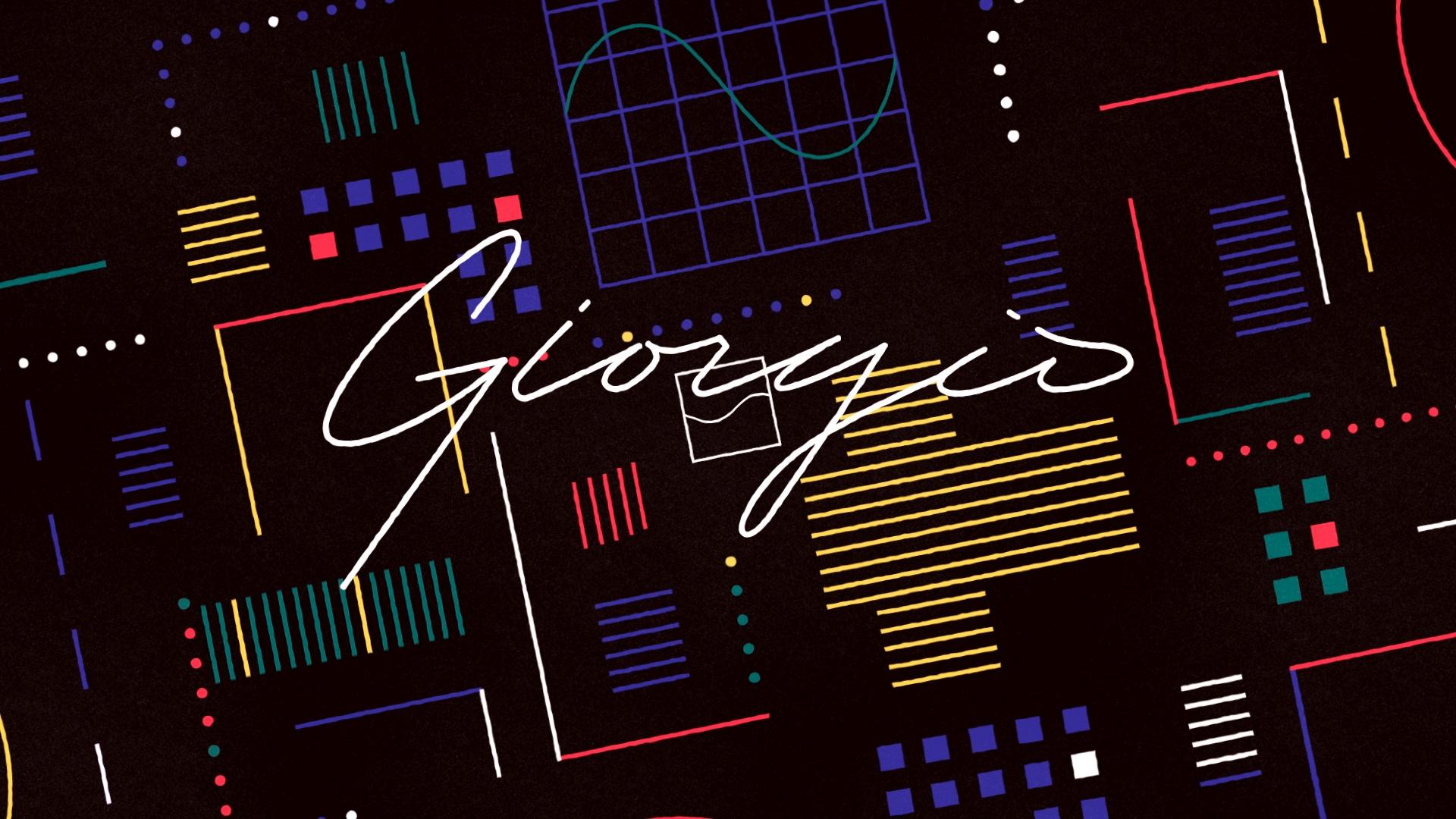 Film 'Giorgio - nicolo | ello