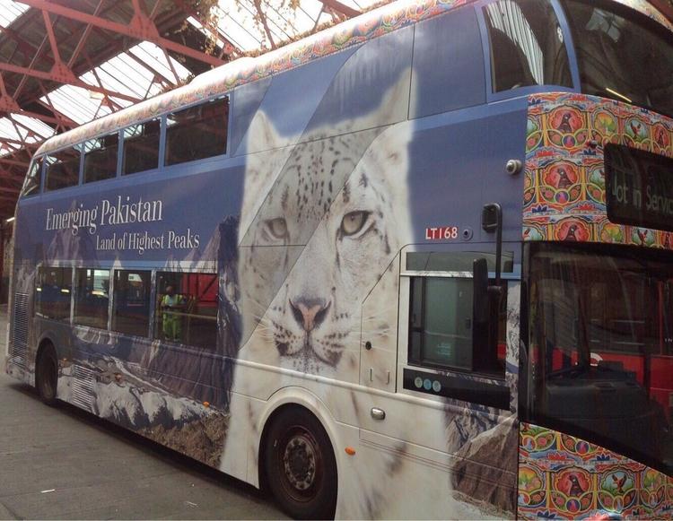 double-decker buses highlight  - nasircia | ello