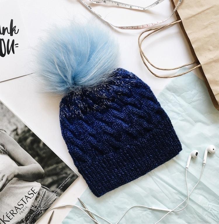 hat send tomorrow - knithat, knittedhat - shoplalune | ello