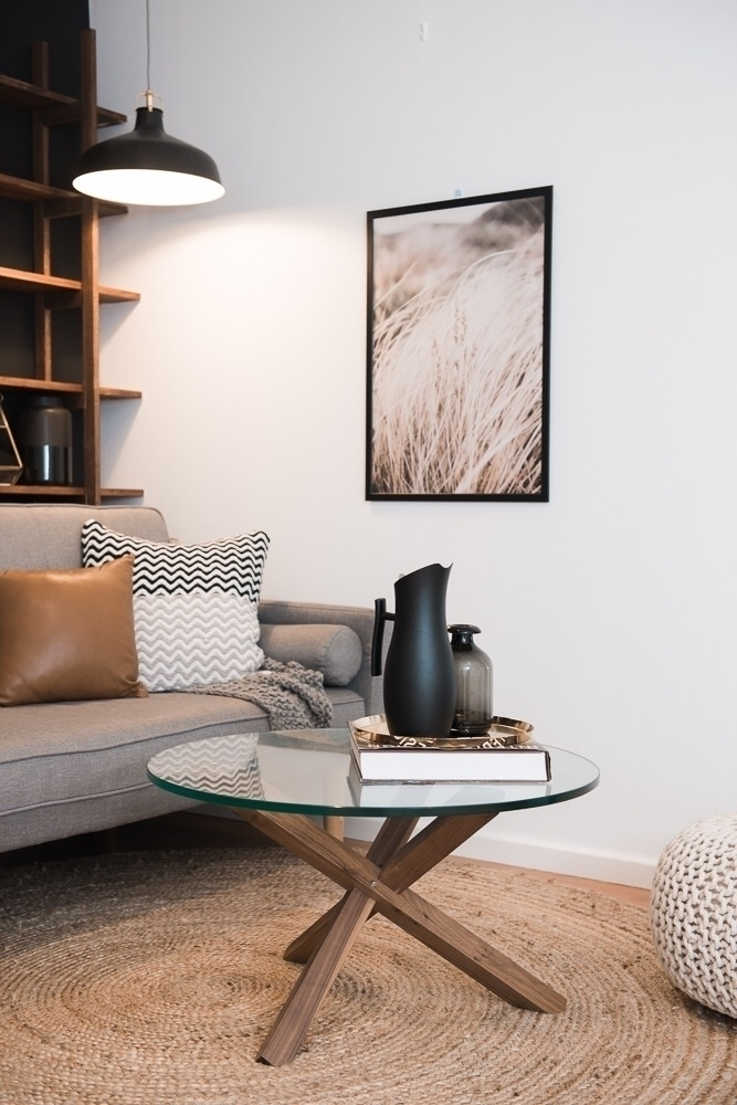 Windswept | 50x70cm IKEA frame  - elementalprints | ello