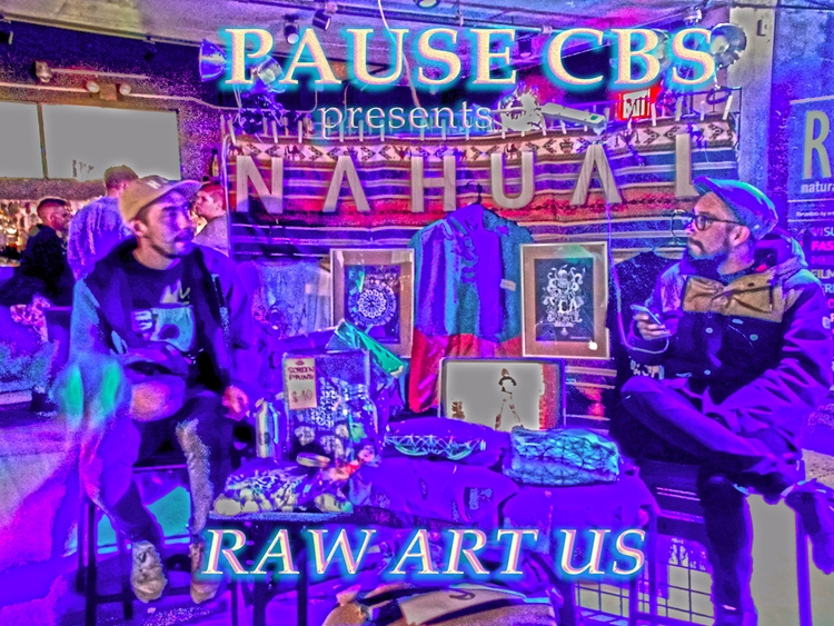 graffiti, pausecbs, drawing, conceptart - pausecbs | ello