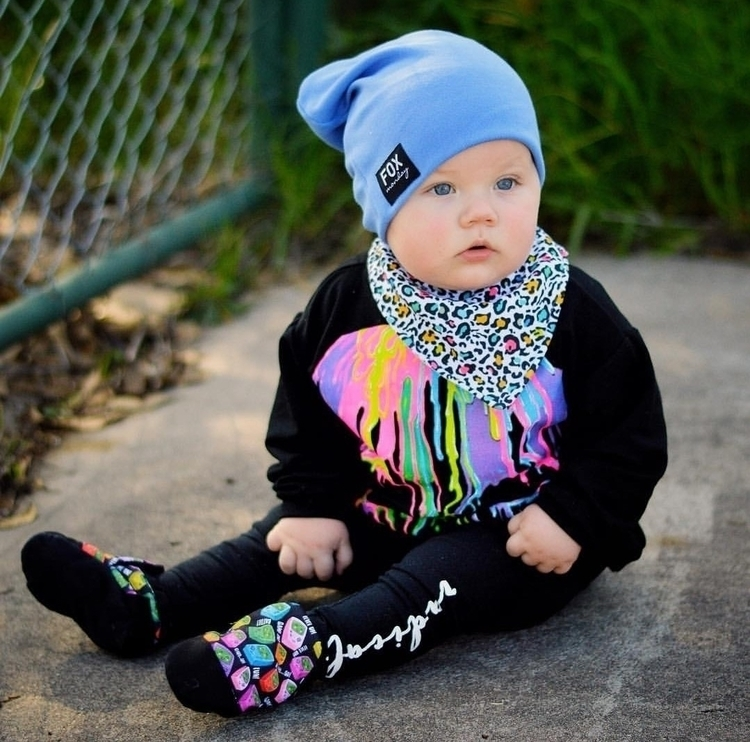 cute Kohen 'Radical' leggings!  - mannixandco | ello