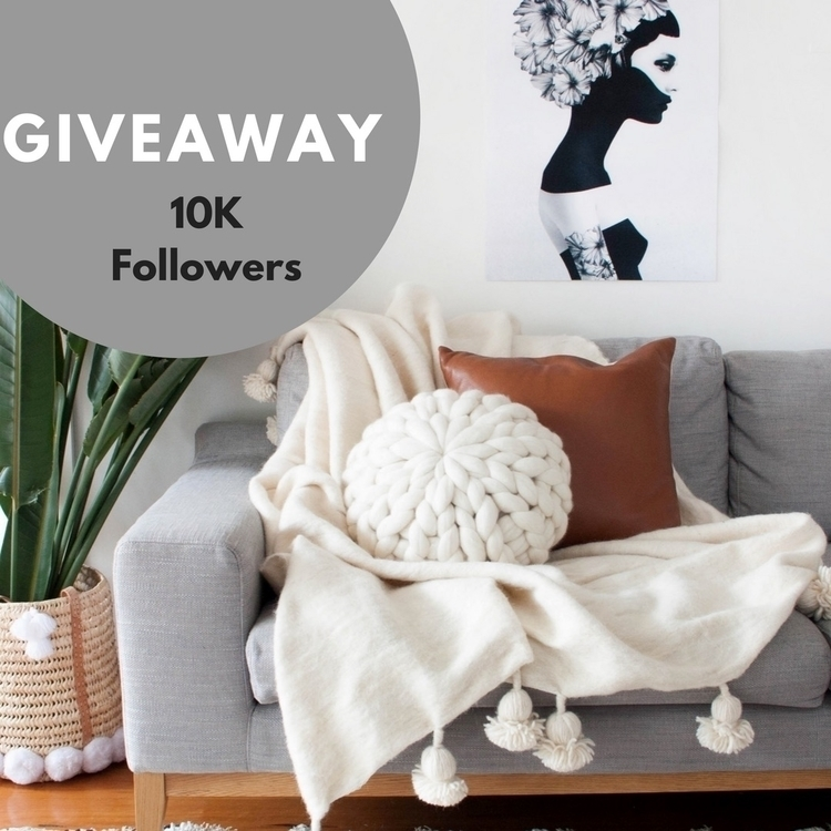 Ello lovely folks GIVEAWAY Inst - closelyknit | ello