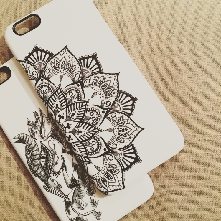 phone cover designs? :relaxed:️ - theetchingscollection   ello