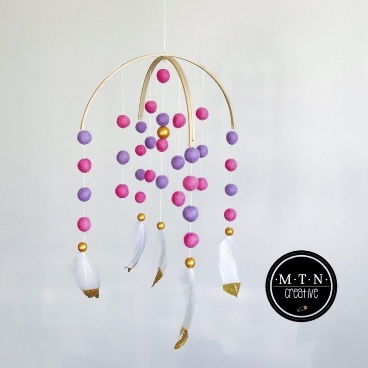excited Pink Gold, LOVE creatin - mtncreative   ello