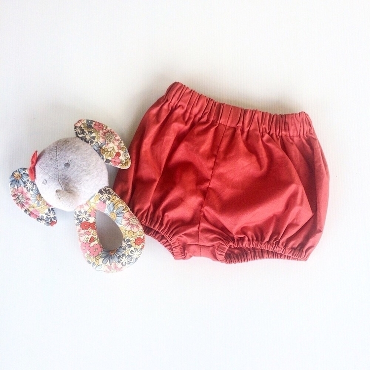 Basic Bloomers $9 (code - EOFYS - littlestpear | ello
