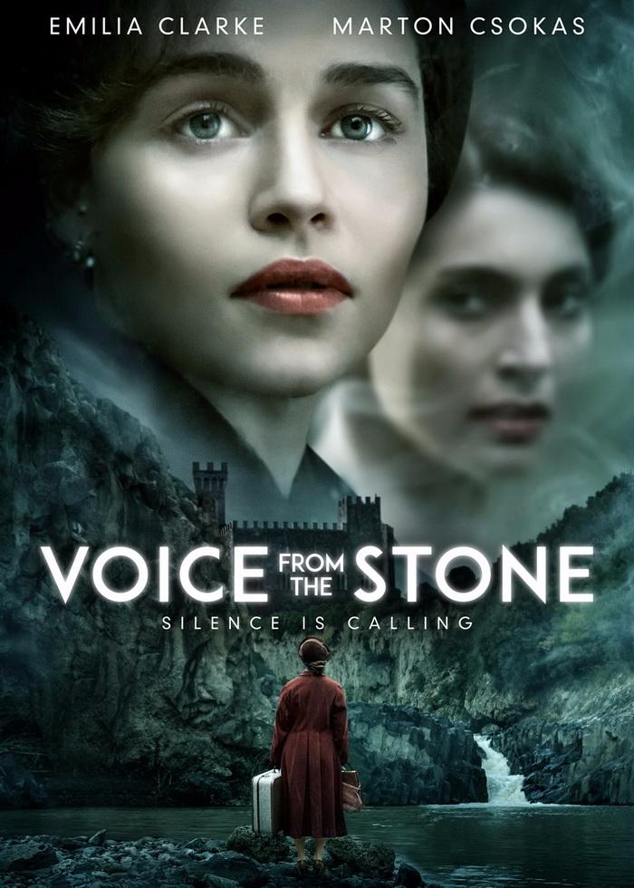 Κριτική: Voice Stone - alexandroskyriazis   ello