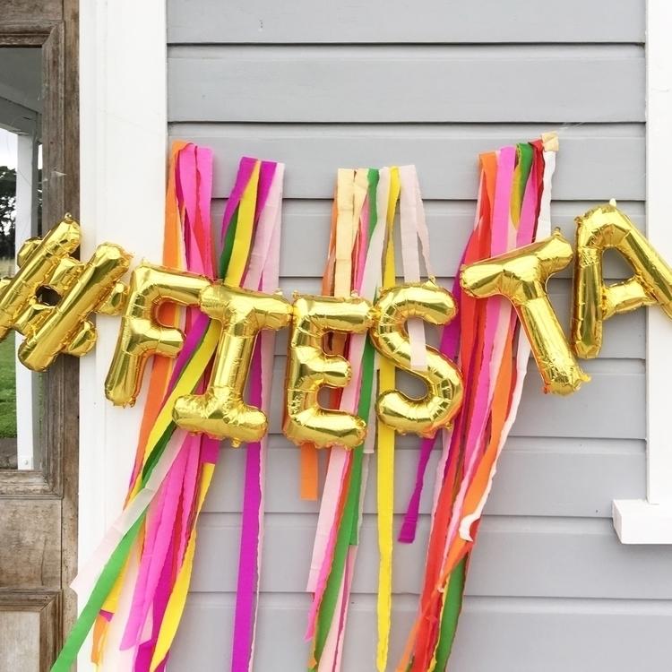 Fiesta - partiesmadepretty, fiestaforever - partiesmadepretty | ello