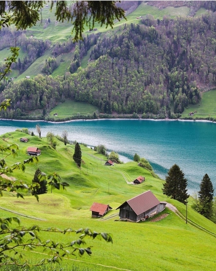 Switzerland ig - Travel, Photography - travelwithme | ello
