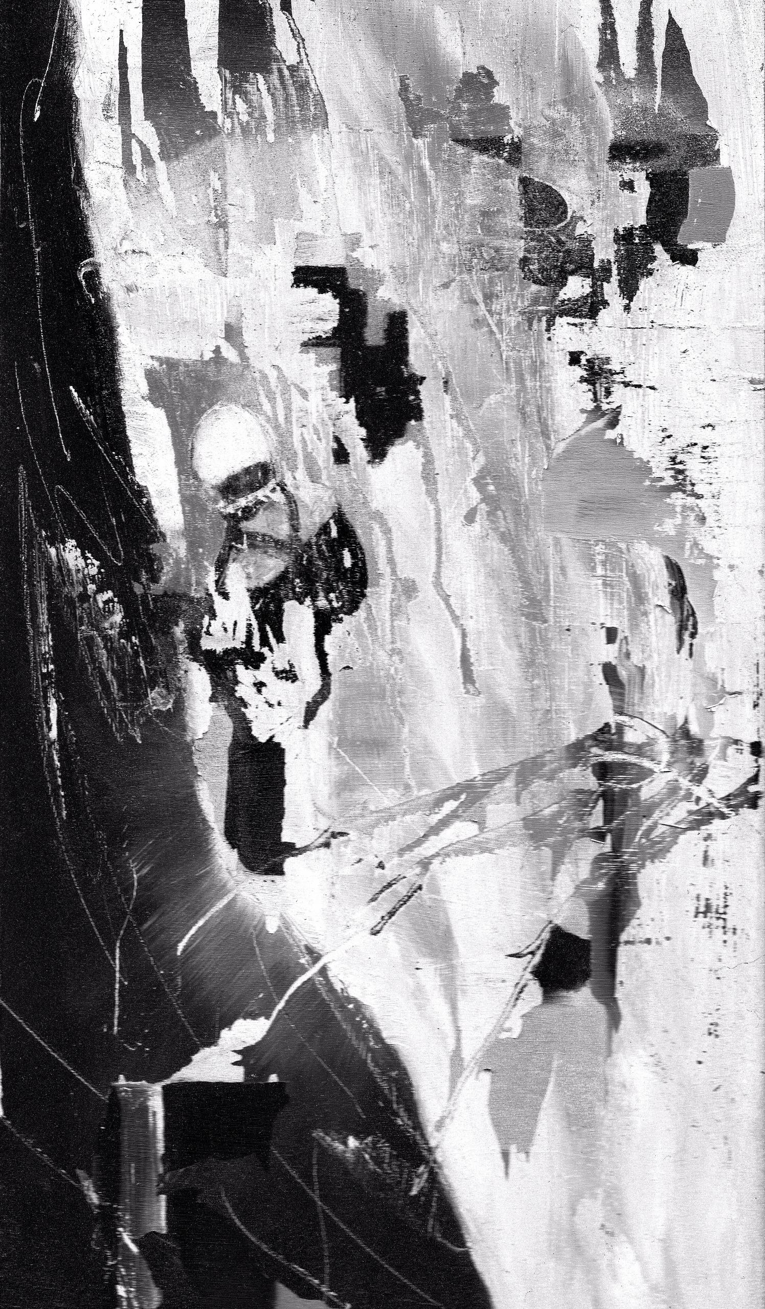 test piece - art, painting, contemporaryart - jlanthony | ello