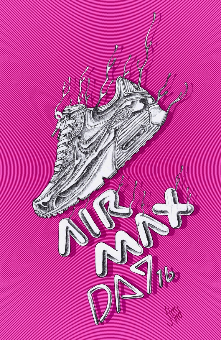 year - airmax, airmaxday, 2016, nike - jimmar | ello