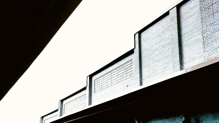 Toledo | Edited digital photo,  - officiousbrick | ello