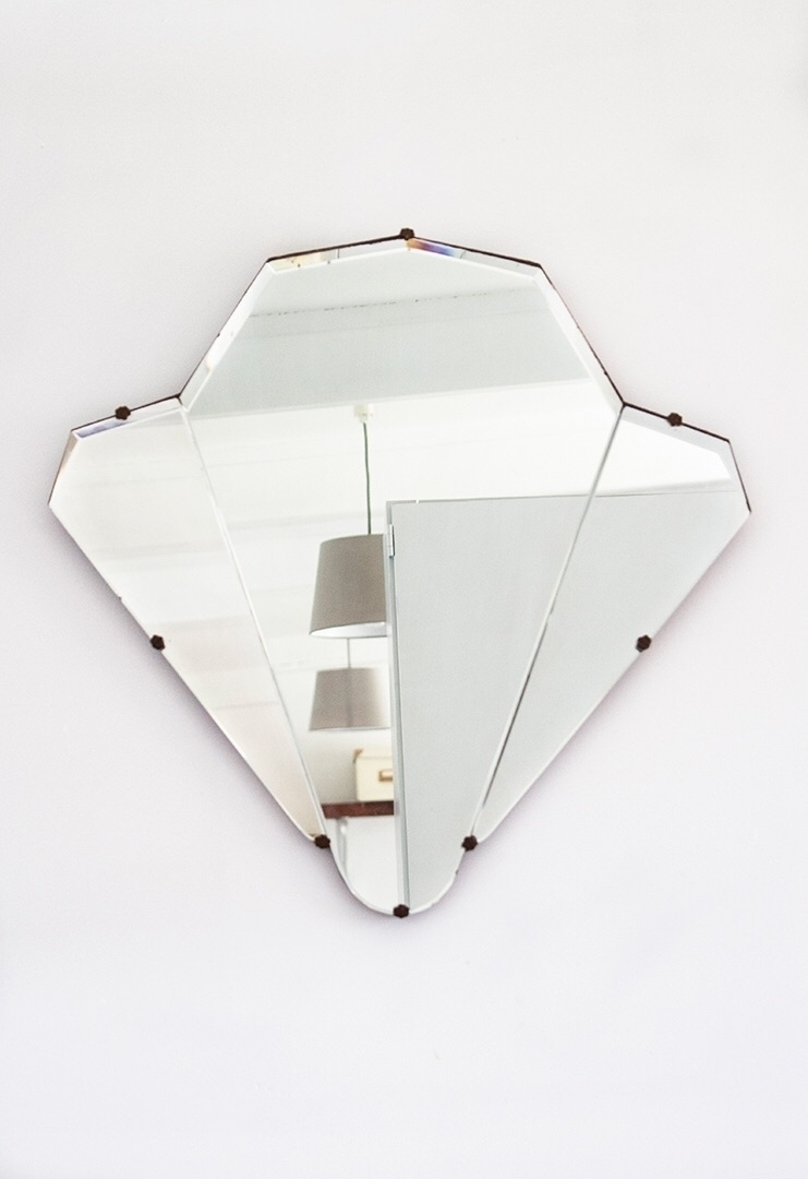 Mirror mirror wall, smallest de - thephotolabel | ello