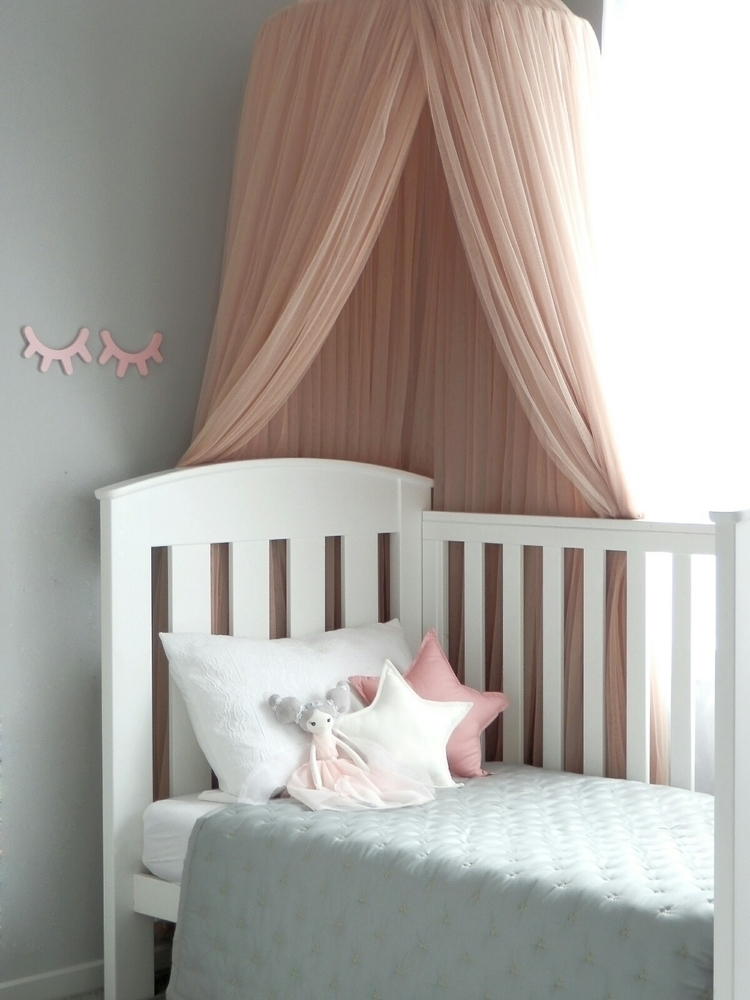 Canopy feels Christies room, ad - woolandwillow | ello