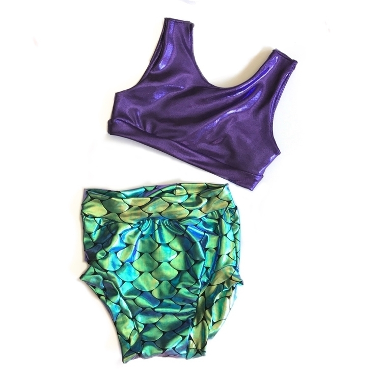 Mermaid suits limited supply!  - bitsybabyshop | ello