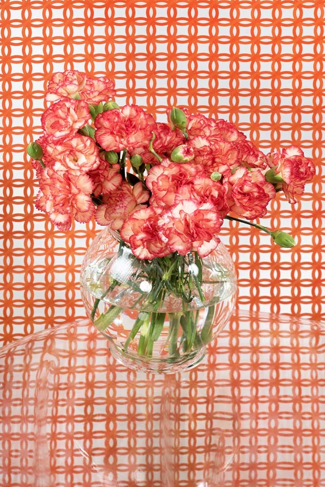series Friends Finally! flower  - zeren | ello