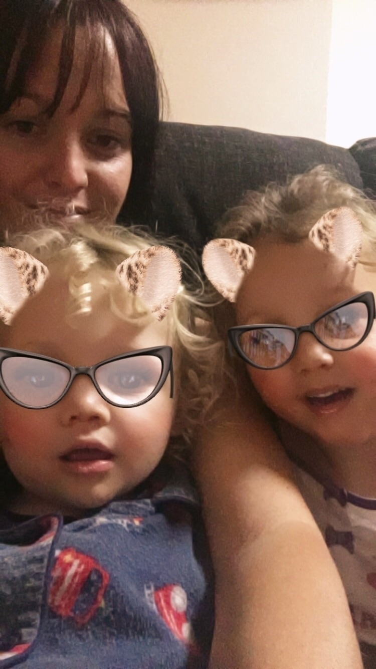 School holidays niece nephew - frillymillyandco | ello