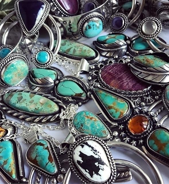 Silver Raven Jewels  - SilverRavenStudio - silverravenstudio | ello
