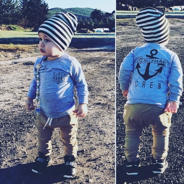 kid cuter? Spotted wearing khak - mtncreative | ello