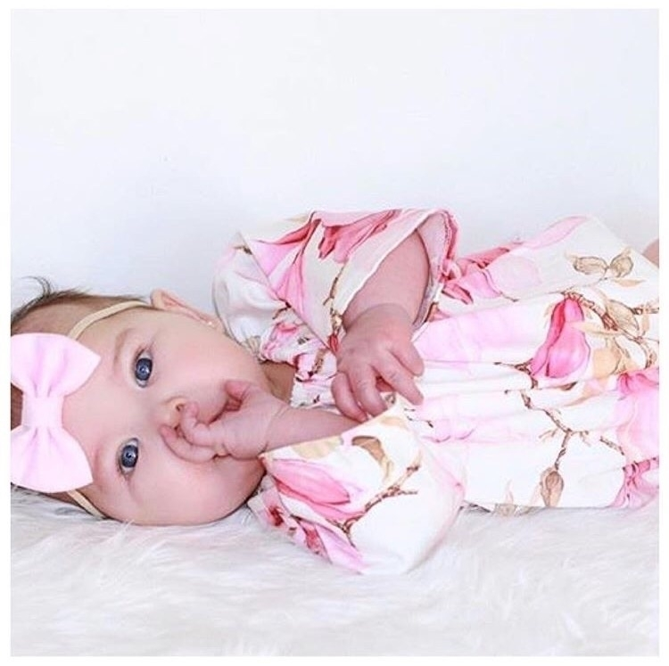 sweetness gorgeous magnolia rom - millymoocreations | ello