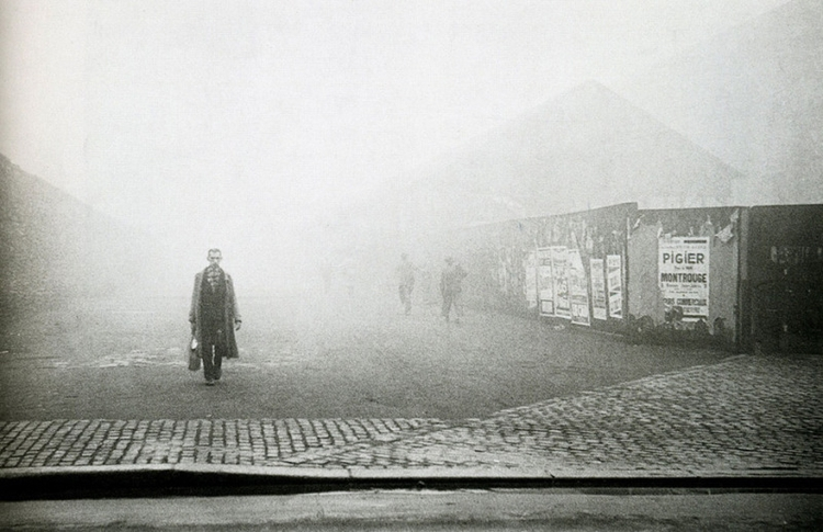 Robert Frank, 1950 - jc-arts | ello