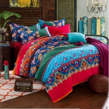 Buying bohemian bedding online  - bohemianbedding | ello