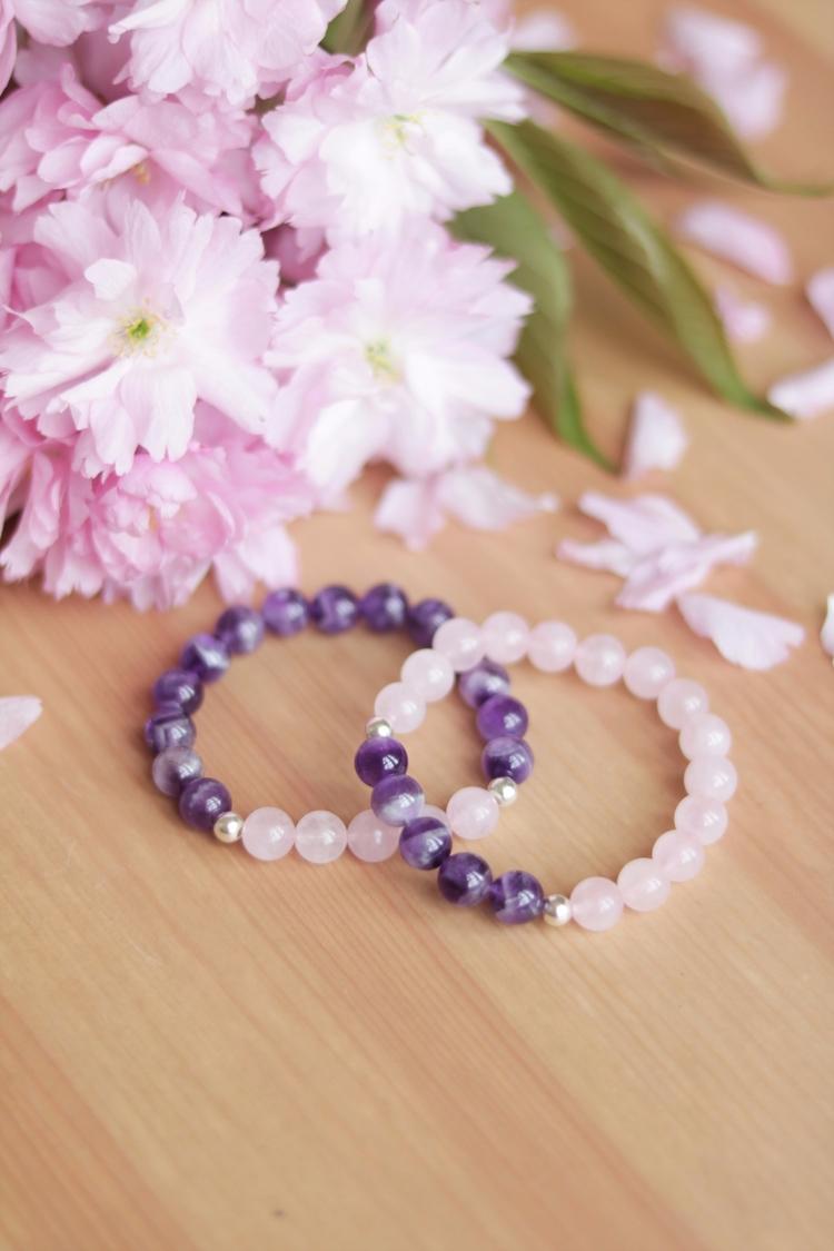 Friendship couples bracelets pr - stardustmine | ello