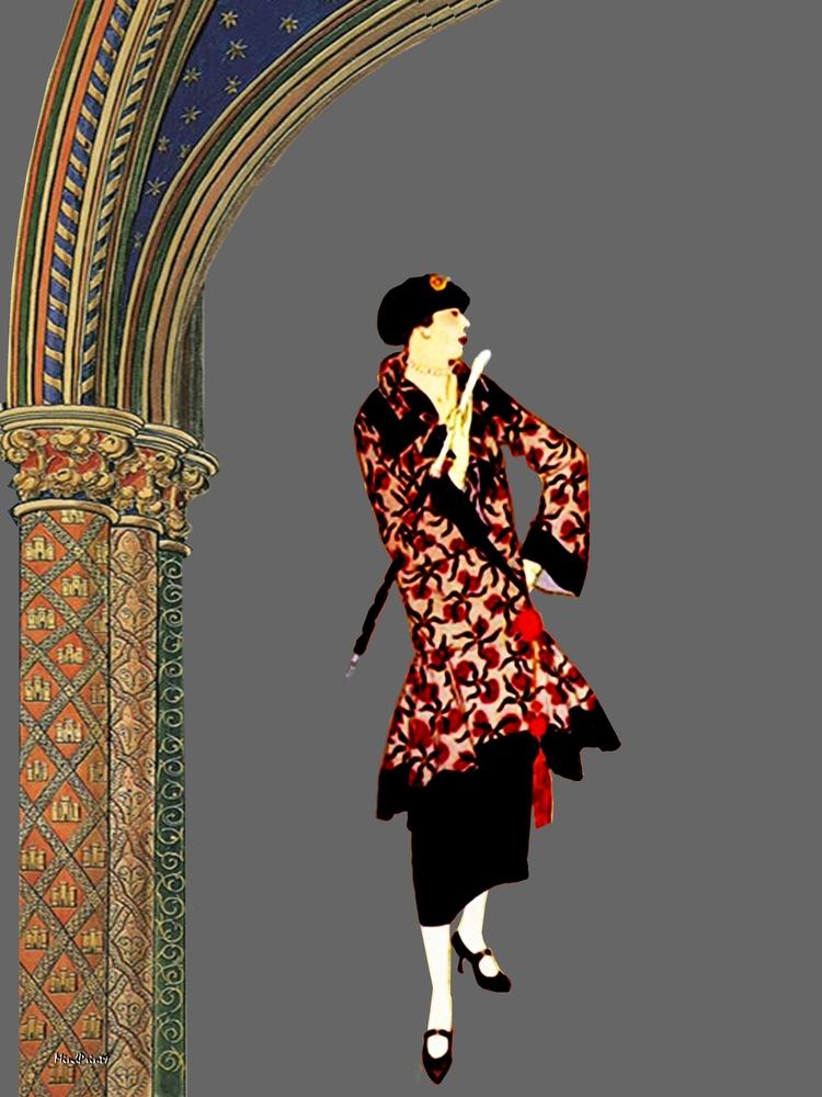 La robe à succèss - asoknath | ello