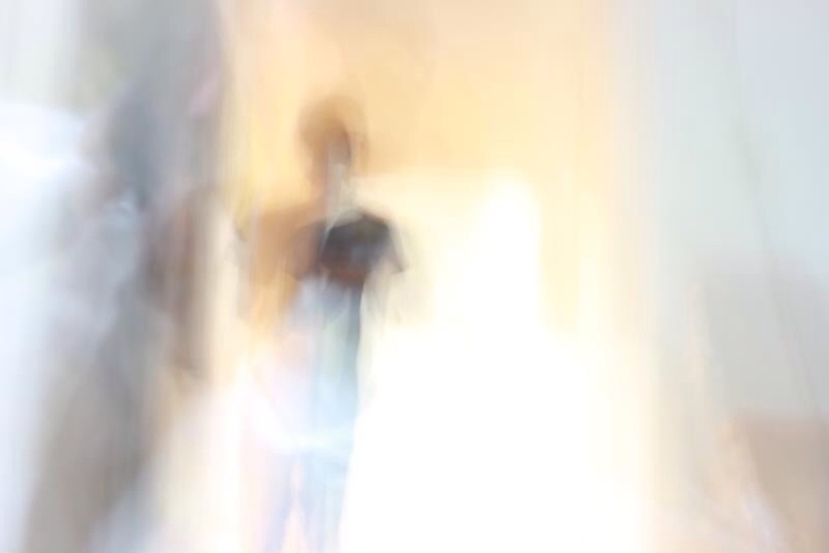 angelic, dreamier, positive  - conceptual - donni-didit | ello