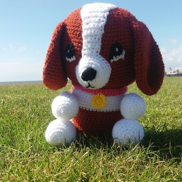 Im crocheter tons toys yarn. pu - amigurumibyholly | ello