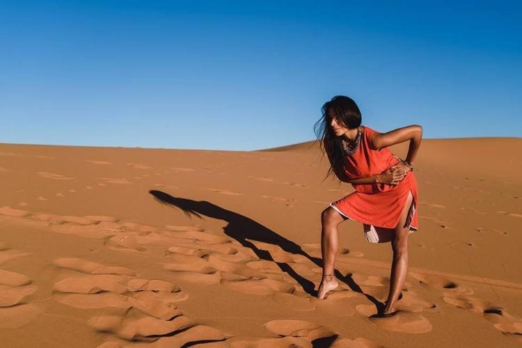 Details. Varadero Dress. Marocc - seccist | ello