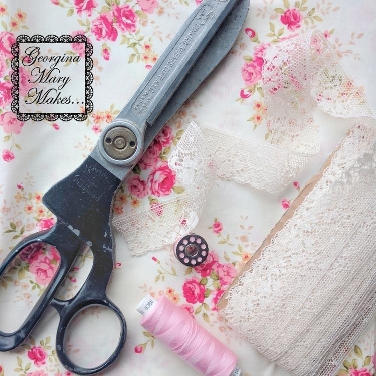 day full beautiful fabrics, dre - georginamarymakes | ello