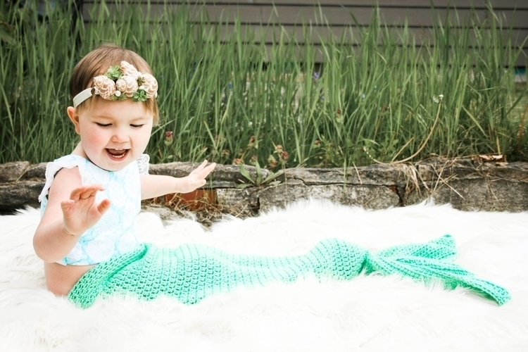 mermaid - shopsmall, handmade, bellyshirt - prettylittleduck | ello