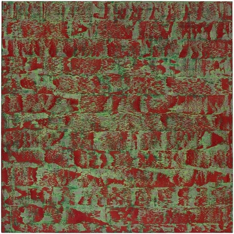 title 160x160cm, oil canvas, 20 - kravagna | ello