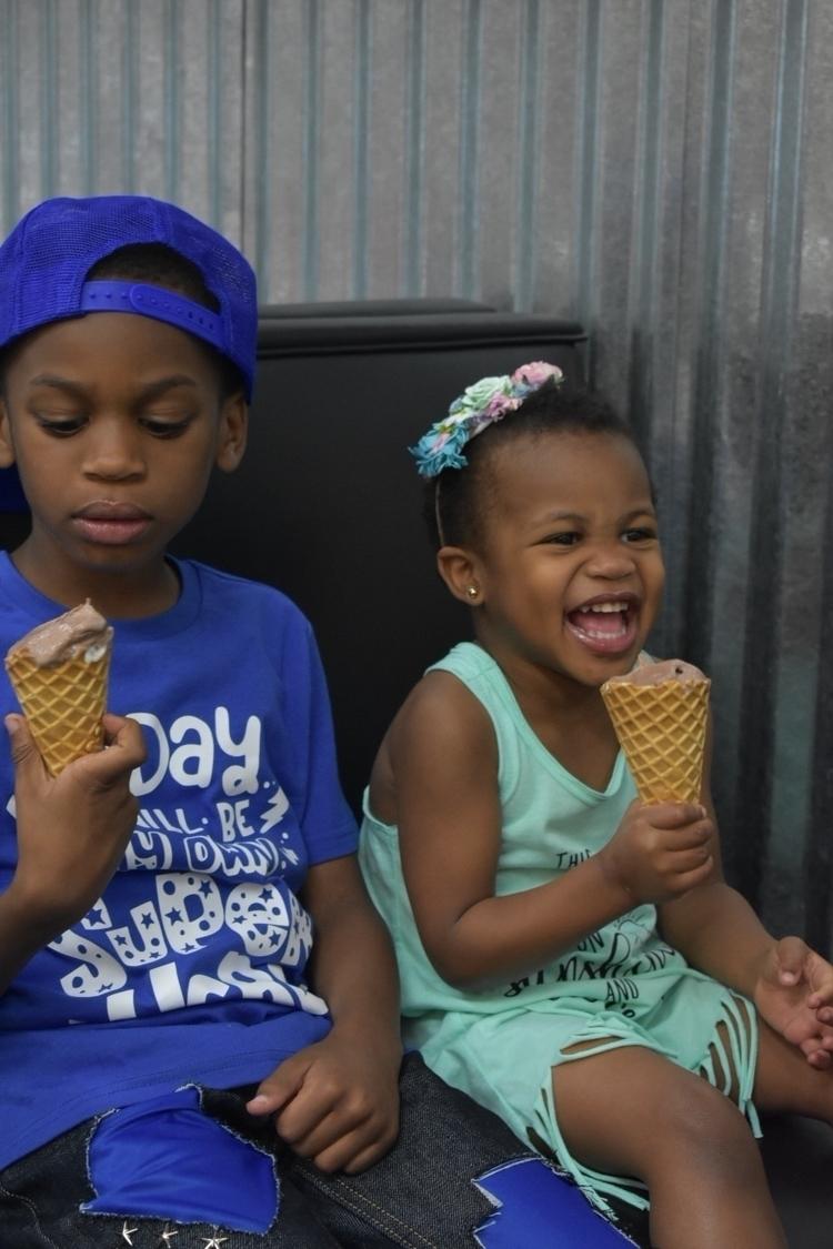 time ice cream - icecream, imanichristina - theprinceandthediva   ello