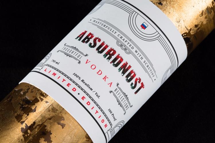 Absurdnost | Packaging Project - juan_corredor | ello