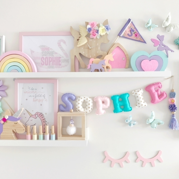 starting prep girls rooms weeke - sweethomestyling | ello
