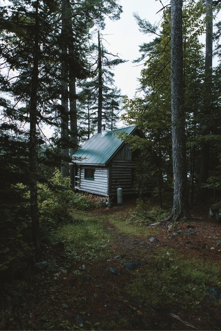 100 Mile Wilderness, Maine - brobinson7 | ello