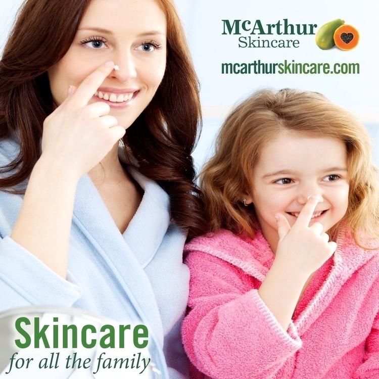 Skincare family Benefit highest - mcarthurskincare | ello
