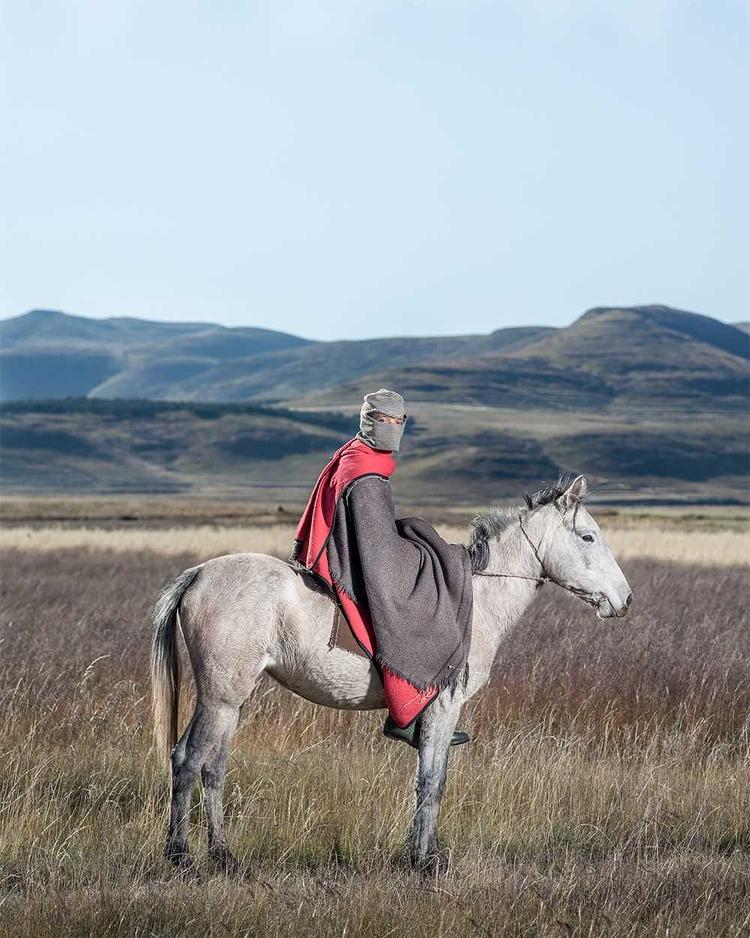 Horsemen Semonkong: Portrait Ph - photogrist | ello