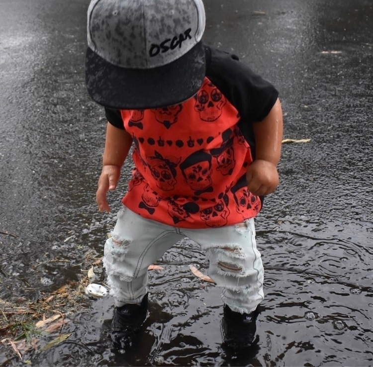 winter feels :umbrella:️ Oscar  - swagger_couture | ello