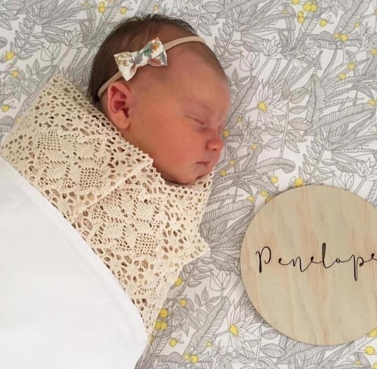 Pure precious newborn..... Muse - tillyotto | ello